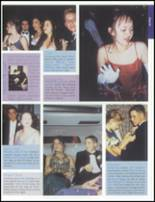1998 Clear Lake High School Yearbook Page 44 & 45