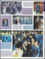 1998 Clear Lake High School Yearbook Page 46 & 47