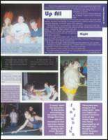 1998 Clear Lake High School Yearbook Page 50 & 51