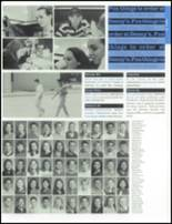 1998 Clear Lake High School Yearbook Page 54 & 55