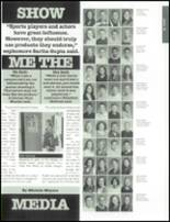 1998 Clear Lake High School Yearbook Page 64 & 65