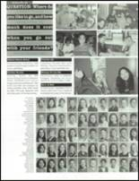 1998 Clear Lake High School Yearbook Page 68 & 69