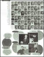 1998 Clear Lake High School Yearbook Page 80 & 81