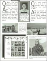 1998 Clear Lake High School Yearbook Page 108 & 109