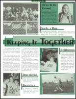 1998 Clear Lake High School Yearbook Page 170 & 171