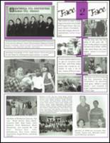 1998 Clear Lake High School Yearbook Page 202 & 203
