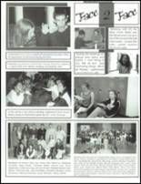 1998 Clear Lake High School Yearbook Page 208 & 209