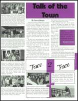 1998 Clear Lake High School Yearbook Page 218 & 219