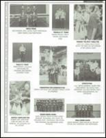 1998 Clear Lake High School Yearbook Page 236 & 237