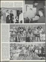1996 Quapaw High School Yearbook Page 10 & 11