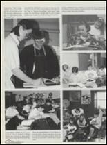 1996 Quapaw High School Yearbook Page 12 & 13