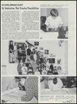 1996 Quapaw High School Yearbook Page 14 & 15