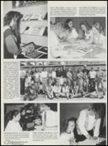 1996 Quapaw High School Yearbook Page 16 & 17