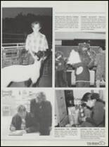 1996 Quapaw High School Yearbook Page 18 & 19