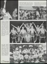 1996 Quapaw High School Yearbook Page 20 & 21
