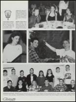 1996 Quapaw High School Yearbook Page 22 & 23