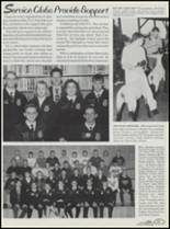 1996 Quapaw High School Yearbook Page 24 & 25