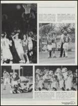 1996 Quapaw High School Yearbook Page 26 & 27