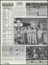 1996 Quapaw High School Yearbook Page 28 & 29