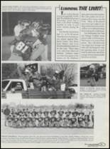 1996 Quapaw High School Yearbook Page 32 & 33