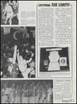 1996 Quapaw High School Yearbook Page 36 & 37