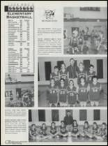 1996 Quapaw High School Yearbook Page 40 & 41