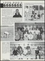 1996 Quapaw High School Yearbook Page 42 & 43