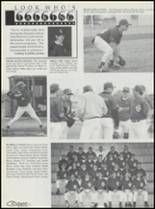 1996 Quapaw High School Yearbook Page 44 & 45