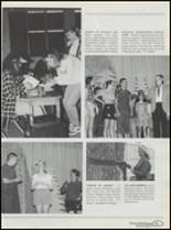 1996 Quapaw High School Yearbook Page 46 & 47