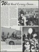 1996 Quapaw High School Yearbook Page 48 & 49