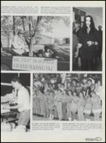 1996 Quapaw High School Yearbook Page 50 & 51
