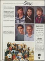 1996 Quapaw High School Yearbook Page 60 & 61