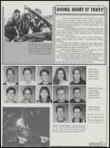 1996 Quapaw High School Yearbook Page 64 & 65