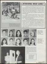 1996 Quapaw High School Yearbook Page 66 & 67