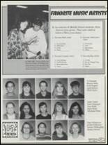 1996 Quapaw High School Yearbook Page 68 & 69