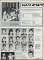 1996 Quapaw High School Yearbook Page 72 & 73