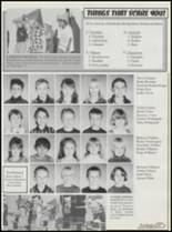 1996 Quapaw High School Yearbook Page 80 & 81