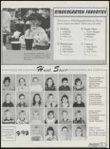 1996 Quapaw High School Yearbook Page 82 & 83