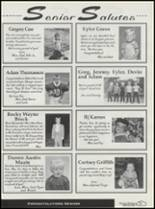 1996 Quapaw High School Yearbook Page 102 & 103