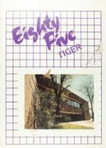 1985 Yearbook Lincoln High School