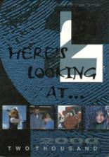 2000 Yearbook Frankston High School