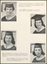 1960 Clyde High School Yearbook Page 18 & 19