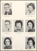 1960 Clyde High School Yearbook Page 46 & 47