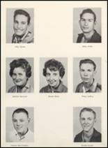 1960 Clyde High School Yearbook Page 48 & 49