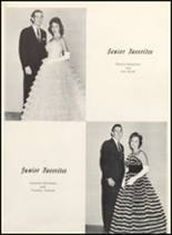1960 Clyde High School Yearbook Page 52 & 53