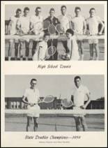 1960 Clyde High School Yearbook Page 76 & 77