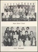 1960 Clyde High School Yearbook Page 78 & 79