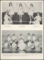 1960 Clyde High School Yearbook Page 82 & 83