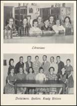 1960 Clyde High School Yearbook Page 84 & 85