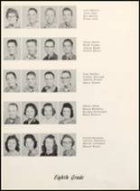 1960 Clyde High School Yearbook Page 94 & 95